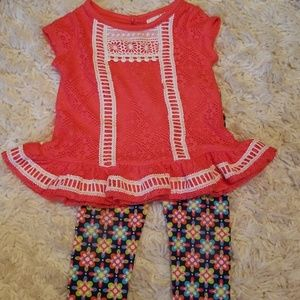 Perfect Fall Outfit for your little one!